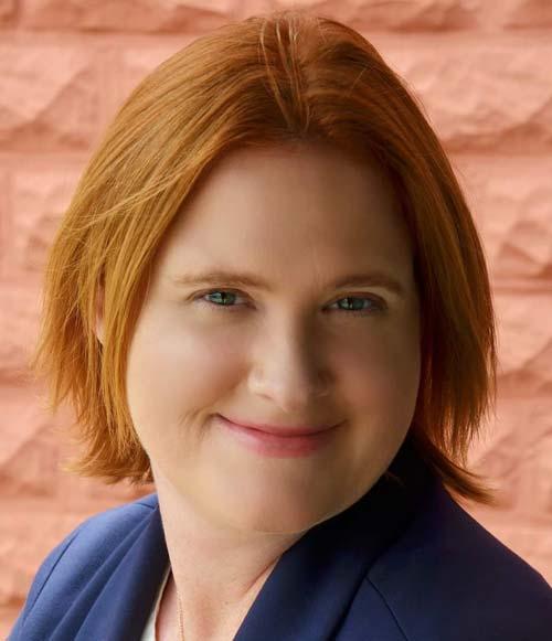 Rebecca M. Eimerman